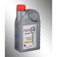 Минеральное трансмиссионное масло PROFESSIONAL HUNDERT MGO 85W140 GL 5 1л