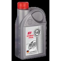 Синтетическая трансмиссионная жидкость PROFESSIONAL HUNDERT ATF Automatic special 1л