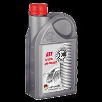 Синтетическая трансмиссионная жидкость PROFESSIONAL HUNDERT ATF Special Life-Protect 1л