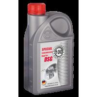 Синтетическая трансмиссионная жидкость PROFESSIONAL HUNDERT Special transmission fluid DSG 1л