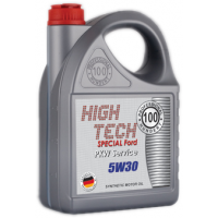 Синтетическое моторное масло PROFESSIONAL HUNDERT High Tech Special Ford 5W-30 4л