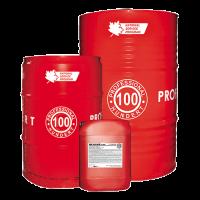 Всесезонное гидравлическое масло PROFESSIONAL HUNDERT HVLP ISO 46 10л