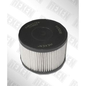 Фильтр топливный HEXEN FC5220 Citroen C4, C5, C8, Jumpy, Ford C-Max, Focus II, Galaxy, Kuga, S-Max