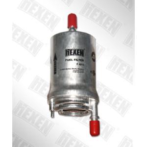Фильтр топливный HEXEN F4013 Audi A2, A3, Seat Altea, Cordoba, Ibiza, Leon, Toledo, Skoda Fabia, Oct