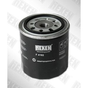 Фильтр топливный HEXEN F4102 Mercedes