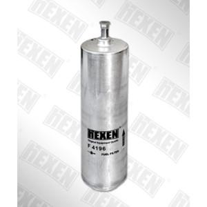 Фильтр топливный HEXEN F4196 BMW 1 (E81, E82, E87, E88), 3 (E90, E91, E92, E93), 5 (E60, E61), 6