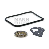Фильтр АКПП MANN-FILTER H 116 KIT
