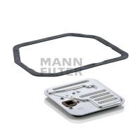 Фильтр АКПП MANN-FILTER H 18 001 KIT
