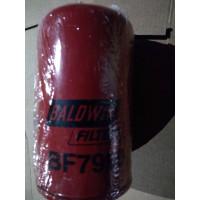 BF7990 Фильтр топливный D77.8, H139.7\Caterpillar Equipment