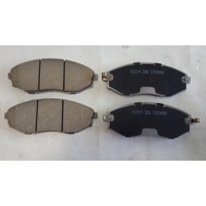 Купить Колодки передние FRIXA S1D14 CHEVROLET EPICA (KL1_; 2.0, 2.5)(06-) в России