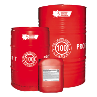 Минеральное моторное масло PROFESSIONAL HUNDERT Top Level Truck SHPD 15W-40 10л