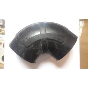 Патрубок турбокомпрессора ЗИЛ-5301 (большой)