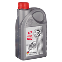 Синтетическая трансмиссионная жидкость PROFESSIONAL HUNDERT ATF Special NAG 2 1л