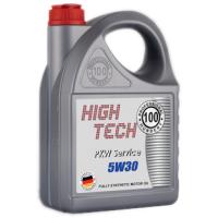 Синтетическое моторное масло PROFESSIONAL HUNDERT High Tech 5W-30 4л
