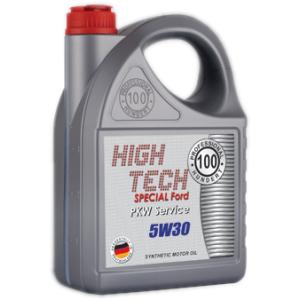 Купить Синтетическое моторное масло PROFESSIONAL HUNDERT High Tech Special Ford 5W-30 4л в России