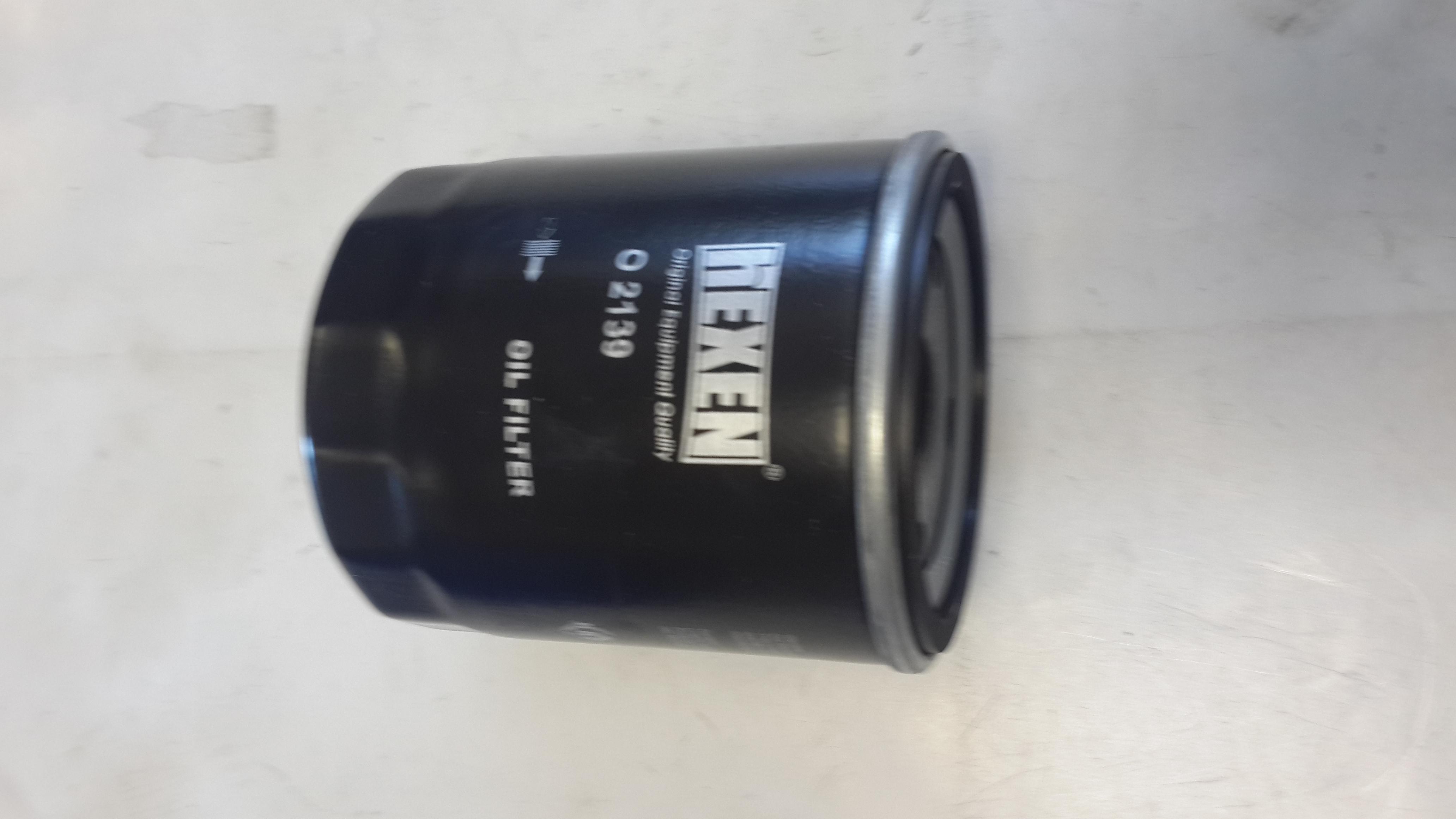 фильтр масляный форд мондео #10